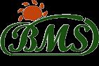 BMS ORGANIC Logo